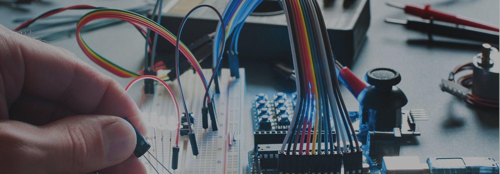 UDL Hardware Engineering for Startups