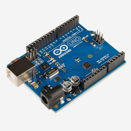 Using ARDUINO as a platform – yes or no?
