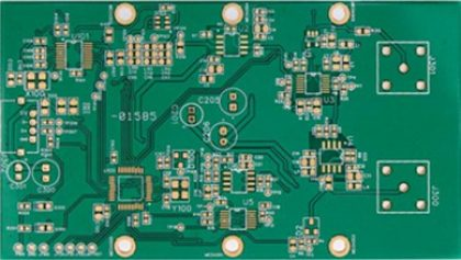 Hardware design – from idea to mass production overview